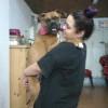Hola. Mi nombre es Rocío Gonzalez, soy alumna del cbc para la carrera veterinaria.
